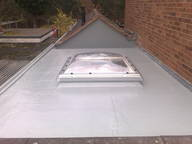 Fibreglass Roofing West Midlands Gallery Image 3