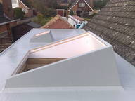 Fibreglass Roofing West Midlands Gallery Image 4