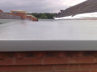 Fibreglass Roofing West Midlands Gallery Image 5