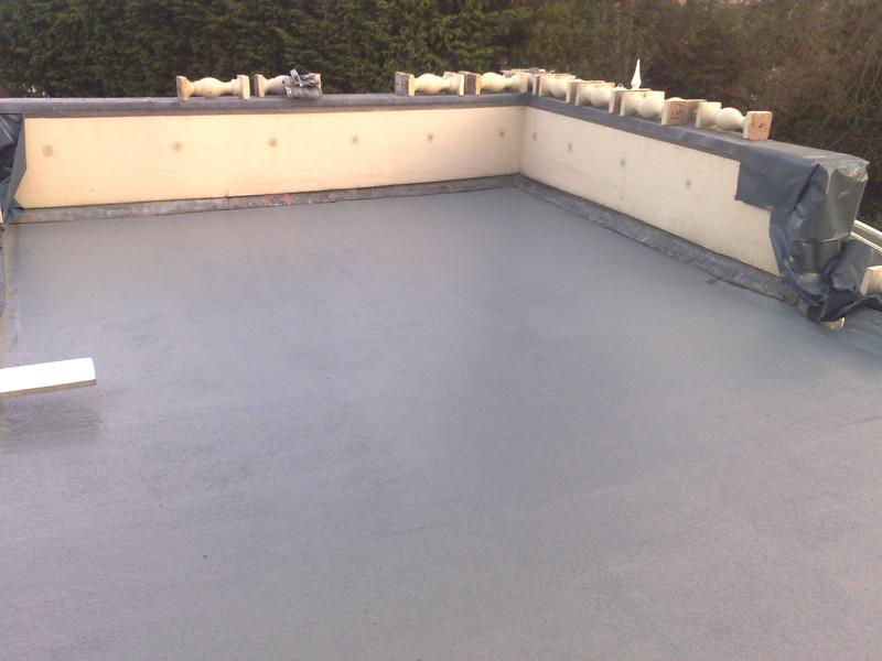 Roofing Wolverhampton Amp Rj Roofing Services Ex Amp Les Of Work