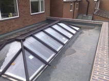 Fibreglass Roofing Staffordshire Gallery Image 1